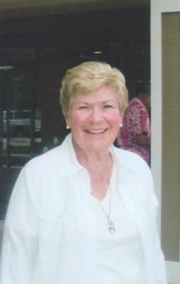 Photo of Margaret Hyland