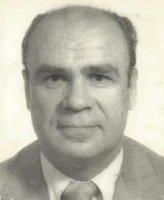 Photo of Julius Szabo