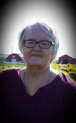 Doris K Woods