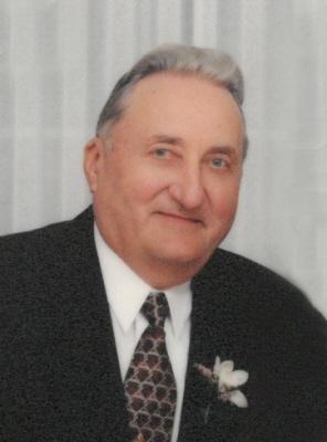 Photo of George M. Pawliuk