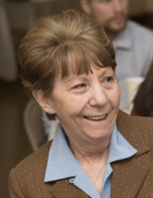 Glenda V. Bragg