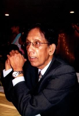 Photo of Gnanasekeram Ponniah