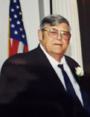 George Gerald Lawrence