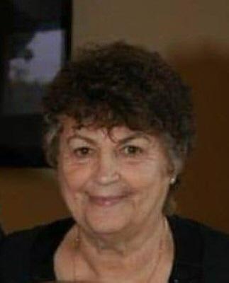 Photo of Barbara Pace