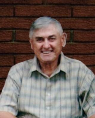 Photo of Bill Mulvey