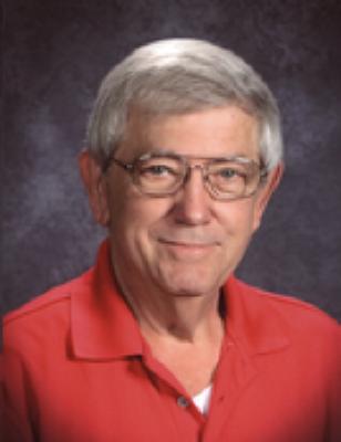 George Randall Solsman