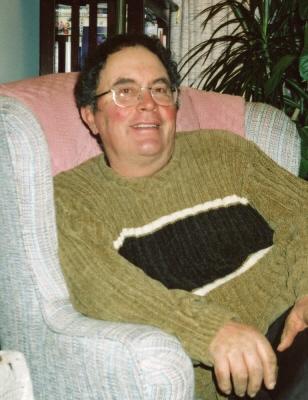 Photo of George McGee