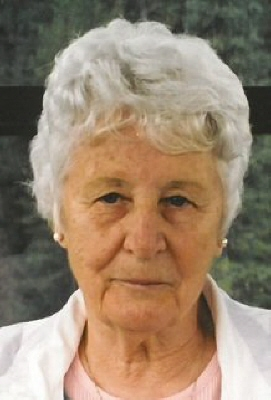 Photo of Eunice (Wilkinson) Young, Glace Bay