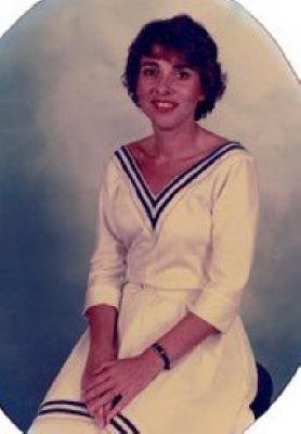 Photo of Mary-Etta Policelli
