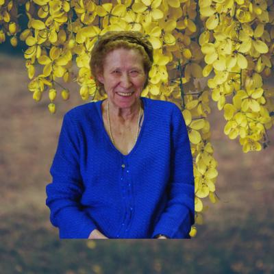 Photo of Eleanor Liggett