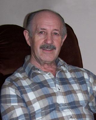 Photo of Bernard Fitzpatrick