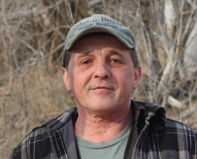 Photo of John Tot