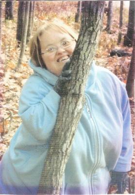 Photo of Nancy Sammon