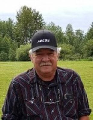 Kenneth  Gerald 'Ken' Hill