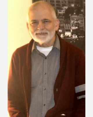 Photo of Mirza Baig