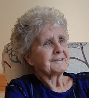 Photo of Norma (Moore) Brufatto, Glace Bay