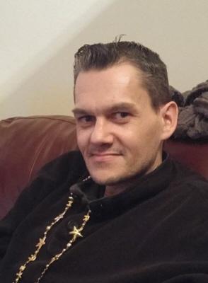 Photo of James Reynolds