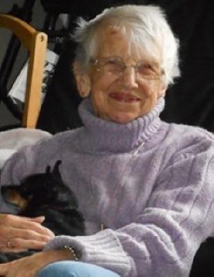 Photo of Viola Oliver