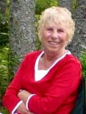 Photo of Olga Slaunwhite-Reid