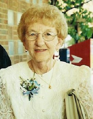 Photo of Dollie Bouchard