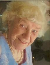 Hazel Lillian Bewley