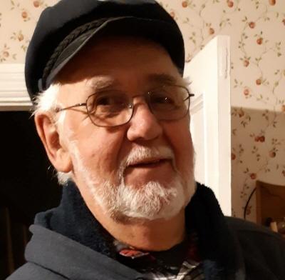 Photo of Carl Langille