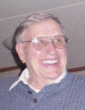 Arthur A. Germann