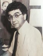 Photo of Frank Slack