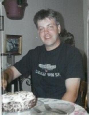 Photo of Blaine Hackett