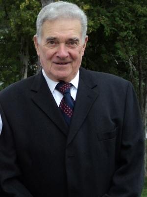 Photo of William Best