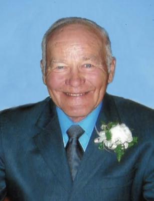 Photo of Ronald Lowe