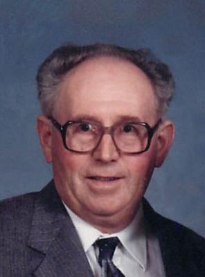Photo of Maurice Vandecasteele
