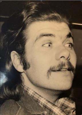 Photo of Robert McGarr