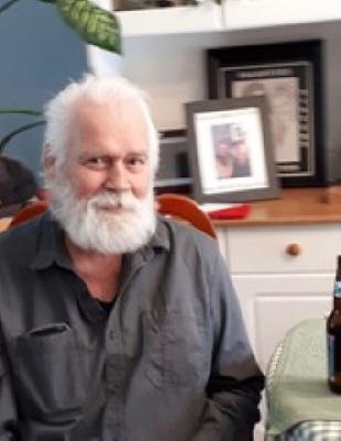 Laurie Clifford John Buelow