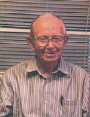 """Robert  """"Bob"""" Gerald Newcomb"""