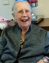 Vera Louie Smallwood