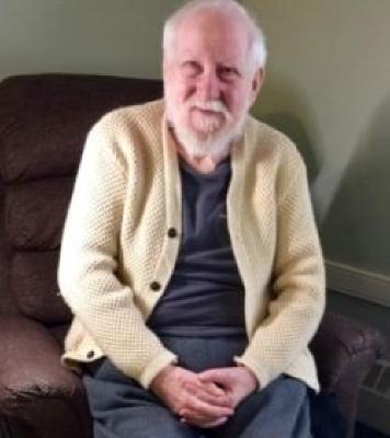 Photo of Peter Sleight