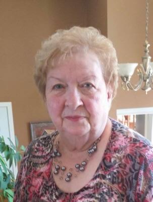 Photo of Laurette Trottier