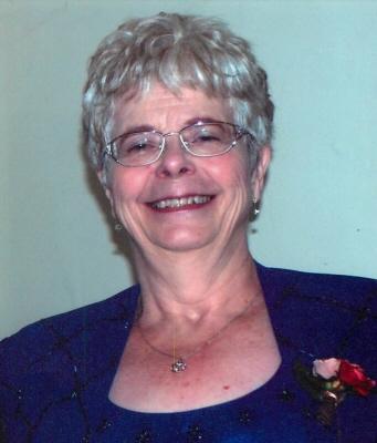Photo of Cynthia McEown