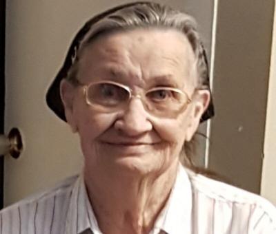 Photo of Betty Klassen
