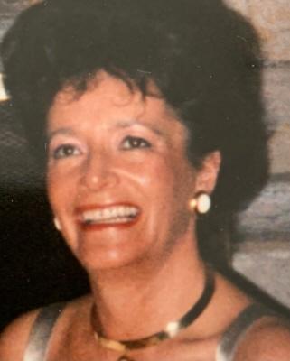 Photo of Beverly Jackson