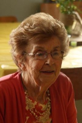 Photo of June MacDonald