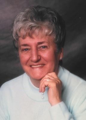 Photo of Helen Fenlon