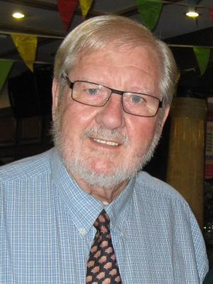 Photo of Thomas Robson