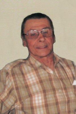 Photo of Sylvester Mendiuk