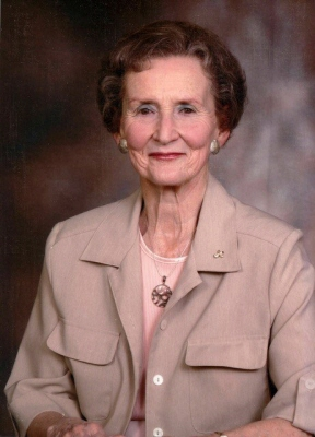Photo of Margaret Taylor