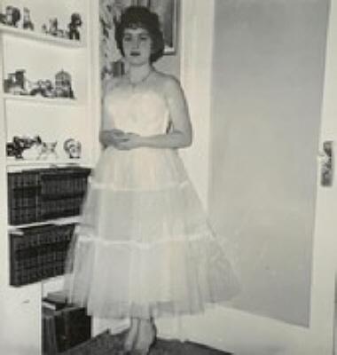 Pearl Amelia Richardson