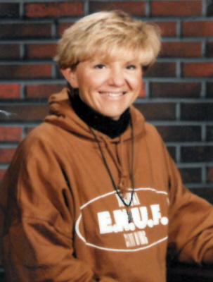 Photo of Lori Chotowetz