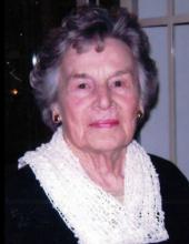 Muriel Mary Duxson