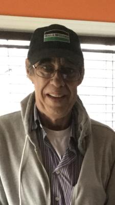Photo of Gregory Marriott